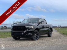Платформа Dodge Ram 2020 V8 HEMI LIMITED BLACK EDITION / RIJKLAAR INCL LPG-G3 / 360 CAMERA / LUCHTVERING / GROOT SCHERM / ADAPTIVE CRUISE / 22 INCH