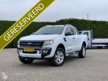 Платформа Ford Ranger 3.2 TDCi 200 PK WILDTRAK / SUPER CAB / 1e EIG. / 3.500 KG AHG / TREKHAAK / NAVI / CAMERA / ECC / CRUISE / LEER