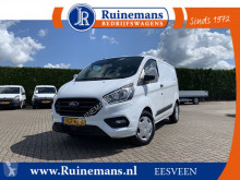 Ford Koffer Transit 1.0 EcoBoost PHEV / PLUG IN HYBRID / TREND / CAMERA / NAVI / AIRCO / CRUISE / PDC / RIJSTROOKSENSOR