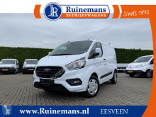 Ford Transit 1.0 EcoBoost PHEV / PLUG IN HYBRID / TREND / CAMERA / NAVI / AIRCO / CRUISE / PDC / RIJSTROOKSENSOR used cargo van