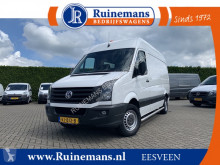 Volkswagen Crafter 2.0 TDI / L2H2 / 3.500 KG AHG / 1e EIGENAAR / TREKHAAK / AIRCO / CRUISE fourgon utilitaire occasion