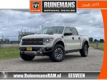 Véhicule utilitaire Ford F-150 RAPTOR 4x4 SVT 6.2 V8 416 PK / LPG / MARGE AUTO / CREW CAB / LAGE BIJTELLING / 3.5T AHG occasion
