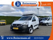 Furgon dostawczy Peugeot Partner 1.6 HDi XT / 17x OP VOORRAAD !! / IMPERIAAL / 1e EIGENAAR / CRUISE CONTROL / SCHUIFDEUR / ELEK. PAKKET