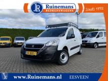 Фургон Peugeot Partner 1.6 HDi XT / 17x OP VOORRAAD !! / IMPERIAAL / 1e EIGENAAR / CRUISE CONTROL / SCHUIFDEUR / ELEK. PAKKET
