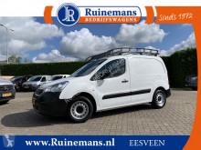 Peugeot Partner 1.6 HDi XT / 17x OP VOORRAAD !! / IMPERIAAL / 1e EIGENAAR / CRUISE CONTROL / SCHUIFDEUR / ELEK. PAKKET furgone usato