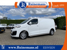 Furgoneta Peugeot Expert 2.0 BlueHDI 123 PK L2H1 / Premium Pack / 29.367 KM !! / LED / NAVI / AIRCO / CRUISE / PDC / BIJRIJDERSBANK furgoneta furgón usada
