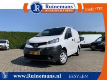 Nissan NV200 1.5 DCI 90 PK OPTIMA / 2x SCHUIFDEUR / AIRCO / CRUISE / 1e EIGENAAR / FABRIEKSGARANTIE tweedehands bestelwagen