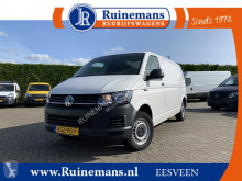 Volkswagen Transporter 2.0 TDI 102 PK / L2H1 / 37.196 KM !! / ORG. STANDKACHEL / AIRCO / CRUISE / STOELVERWARMING fourgon utilitaire occasion