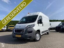 Peugeot Boxer 2.2 HDI 131 PK / L2H2 / TREKHAAK / AIRCO / CRUISE / LED DAGRIJVERL. / STOELVERW. / 2.500 KG AHG fourgon utilitaire occasion