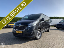Renault Trafic 2.0 DCI 120 PK / L2H1 / INRICHTING / 525 KM !! / FABRIEKSGARANTIE / FACELIFT / LED VERLICHTING / TREKHAAK / CAMERA / NAVI / AIRC fourgon utilitaire occasion