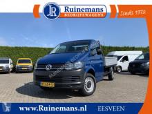 Utilitaire plateau Volkswagen Transporter 2.0 TDI / PICK UP / 15.163 KM !! / NIEUWSTAAT / TREKHAAK / 1e EIGENAAR / BIJRIJDERSBANK / OPEN LAADBAK