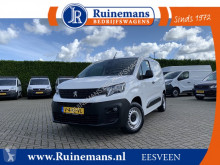 Peugeot Partner 1.6 BlueHDI 100 PK / ASPHALT / CAMERA / PERMANENT REAR VIEW / NAVIGATIE / 3 ZITS / AIRCO / CRUISE / PDC used cargo van