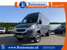 Iveco Daily 70C17 SUPER MAXI / 3.0D 170 PK / 1e EIG. / GROOT RIJBEWIJS / 3.956 KG LAADVERMOGEN / CAMERA / AIRCO / CRUISE / NAVI fourgon utilitaire occasion