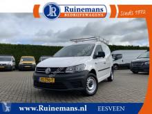 Volkswagen cargo van Caddy 2.0 TDI / EURO 6 / 1e EIGENAAR / IMPERIAAL / AIRCO / CRUISE CONTROL / SCHUIFDEUR