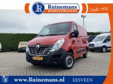Furgoneta Renault Master 2.3 DCI / NIEUWSTAAT !! / 15.774 KM / 1e EIGENAAR / L1H1 / AIRCO / CRUISE CONTROL / BIJRIJDERSBANK furgoneta furgón usada