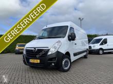 Opel Movano 2.3 CDTI 131 PK EURO6 / L3H2 / AIRCO (ECC) / CRUISE / NAVIGATIE / CAMERA / DAB RADIO / 3 ZITS fourgon utilitaire occasion