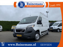 Peugeot Boxer 2.2 HDI 131 PK / L2H2 / TREKHAAK / IMPERIAAL + TRAP / CAMERA / 2.500 KG AHG / AIRCO / CRUISE fourgon utilitaire occasion