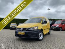 Volkswagen Caddy 2.0 TDI / 1e EIGENAAR / NAVIGATIE / AIRCO / PARKEERSENSOREN / ELEK. PAKKET / SCHUIFDEUR furgon dostawczy używany