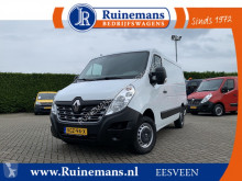Furgoneta Renault Master 2.3 DCI / L1H1 / NIEUWSTAAT !! / 20.703 KM / AIRCO / BIJRIJDERSBANK / 2.500 KG AHG furgoneta furgón usada