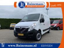 Furgone Opel Movano 2.3 CDTI 136 PK / L2H2 / 1e EIGENAAR / VOLL DEALER ONDERHOUDEN / TREKHAAK / AIRCO / CRUISE / 2.500 KG AHG / 3 ZITS
