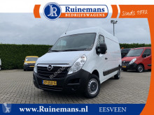 Opel cargo van Movano 2.3 CDTI 136 PK / L2H2 / 1e EIGENAAR / VOLL DEALER ONDERHOUDEN / TREKHAAK / AIRCO / CRUISE / 2.500 KG AHG / 3 ZITS