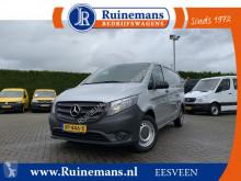 Fourgon utilitaire Mercedes Vito 114 CDI 136 PK / L2H1 / 1e EIGENAAR / BPM VRIJ ! / CAMERA / NAVIGATIE / AIRCO (ECC) / CRUISE / PARKEERSENSOREN