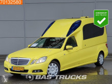 Ambulance Mercedes Classe E 250 CDI Fully equipped Dutch Ambulance Brancard Rettungswagen A/C Cruise control