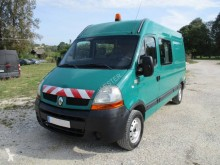 Renault Master 2.5 DCI 100 fourgon utilitaire occasion