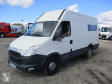 Iveco Daily 35S11 2.3 fourgon utilitaire occasion