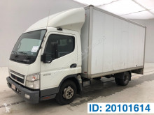 Camion Mitsubishi Canter 3C13 furgon second-hand