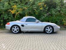Porsche Boxster 986 Schaltgetriebe 986 Schaltgetriebe voiture berline occasion
