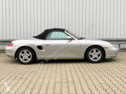 Porsche Boxster 986 Tiptronic S 986 Tiptronic S voiture berline occasion