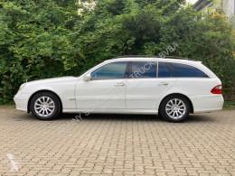 Mercedes 320 E T Avantgarde Kombi (211) E T Avantgarde Kombi (211) voiture berline occasion