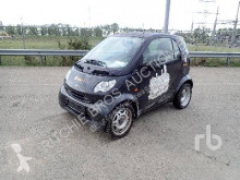 Smart ForTwo voiture berline occasion