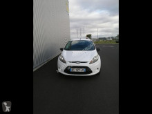 Ford company vehicle Fiesta Affaires 1.4 TDCi 68ch 3p