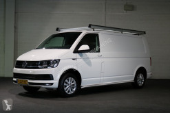 Volkswagen Transporter 2.0 TDI L2 H1 Airco Navigatie Trekhaak Imperiaal fourgon utilitaire occasion