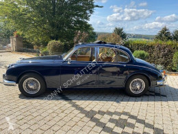 Jaguar MK II 4.2 Litre MK II 4.2 Litre voiture berline occasion