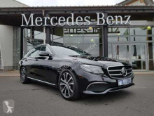 Voiture berline Mercedes E 220d SPORT+AVANTGARDE+M-BEAM+ DISTR+SHD+AHK+DA