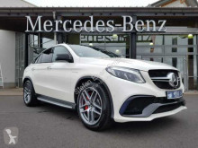 Mercedes GLE 63 AMG S+DISTR+FOND-ENTER+B&O NIGHT+PSD+VOLL voiture coupé cabriolet occasion