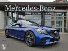 Voiture coupé cabriolet Mercedes C 300 COUPE+AMG+PANO+NIGHT+HIGH-END +360°+LED+CO