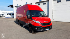 Iveco cargo van Daily 35S18A8 V