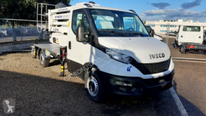 Véhicule utilitaire Iveco Daily 35S14 occasion
