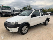 Fiat Strada used pickup car