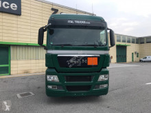 Camion châssis