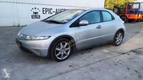 Honda Civic 1.8i-VTEC Comfort bil begagnad