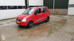 Suzuki Wagon R+ 1.3 GA used car