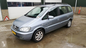 Opel Zafira 1.8i-16V Maxx voiture occasion