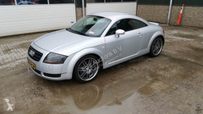 Audi TT Coupé 1.8 5V Turbo voiture occasion