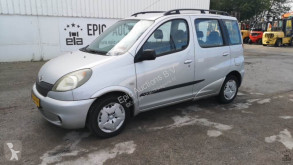 Toyota Yaris Verso 1.3 VVT-i voiture occasion