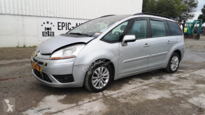 Voiture Citroën Grand C4 Picasso 2.0 16V Ambiance